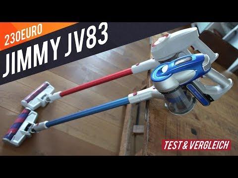 XIAOMI LEXY JIMMY JV83 ► Test & Vergleich (Deutsch) | Preisleistungssieger ?