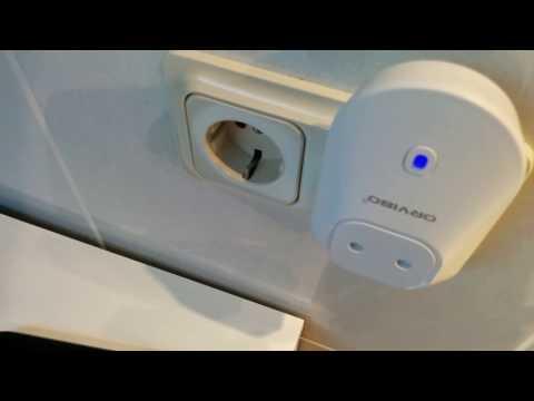 Orvibo S20 WiFi Funksteckdose - Testbericht / Review