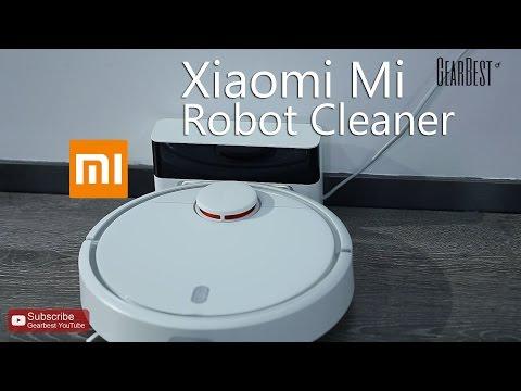 Xiaomi Mi Robot Vacuum Cleaner - Gearbest.com
