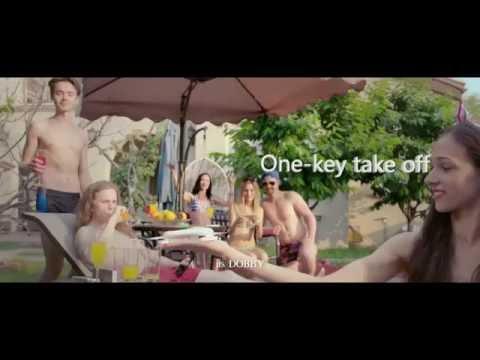 ZEROTECH DOBBY introducing Video(EN)