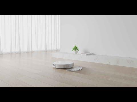 Dreame Technology | F9 Roboterstaubsauger mit ultimativer Intelligenz