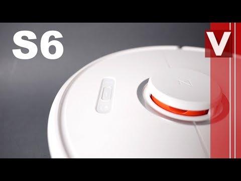Wirklich der beste Saugroboter?! Roborock S6 Review - Venix