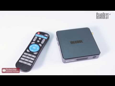 MECOOL BB2 PRO TV Box - Gearbest.com