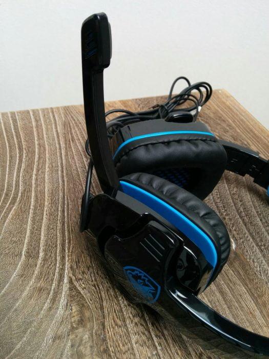 Sades SA-708 Headset Test Microphone