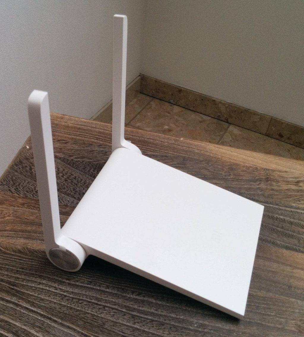 Test Xiaomi Mi mini routeru