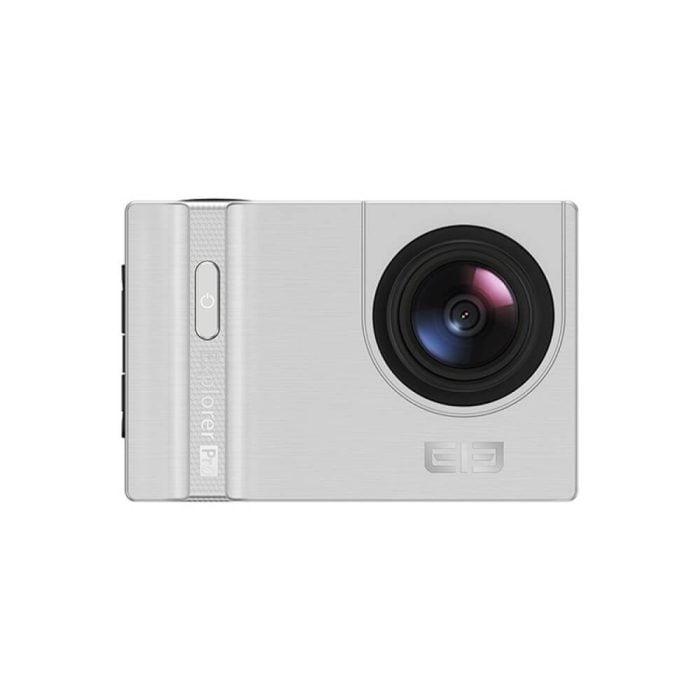 Elephone ELE Explorer Pro 4K Action Cam Test