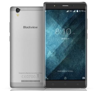 Blackview A8 Deal Header