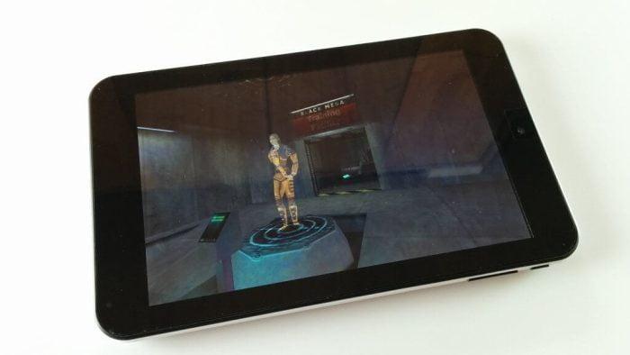 iRULU WalknBook 2Mini Half-Life