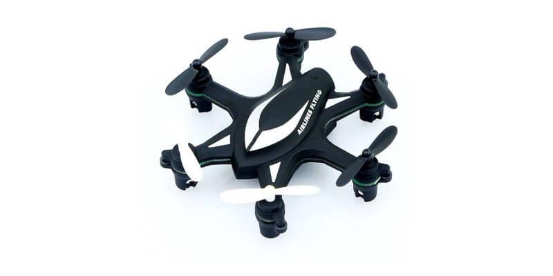 HJ W609 Mini Hexacopter Deal