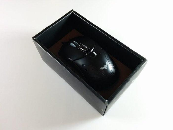 HAVIT Gaming Maus MS728 Box2