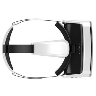 Letv 3D VR Test