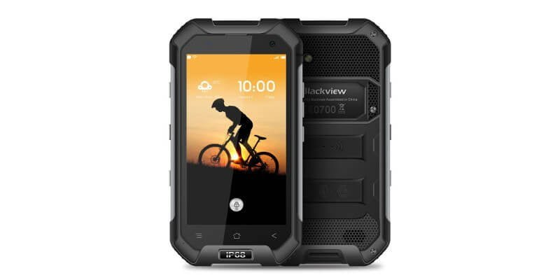 Blackview BV6000 Smartphone