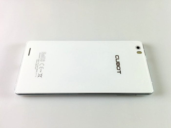 Cubot X17S Review