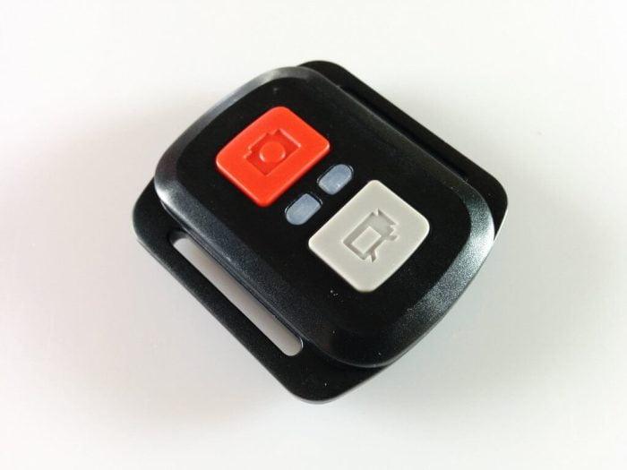 Eken H9R Remote