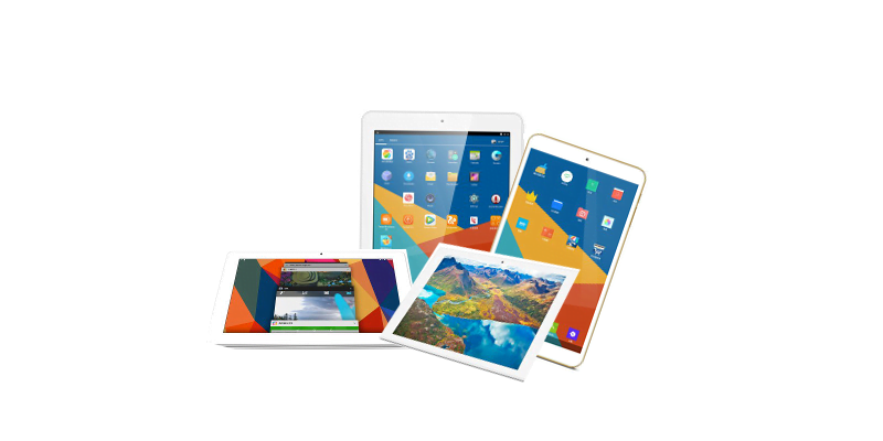 Neue Teclast, Onda und Cube Tablets August 2016