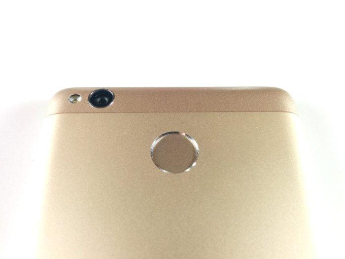 Xiaomi Redmi 3S Fingerabdruckscanner