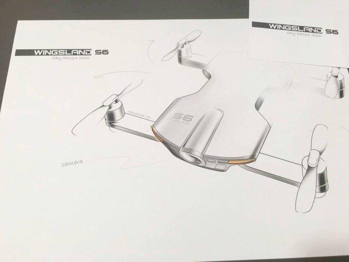 Wingsland S6 Review