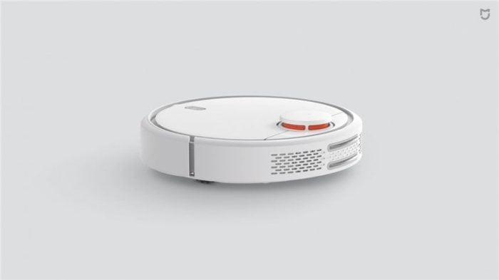 Xiaomi Vacuum Cleaner Review