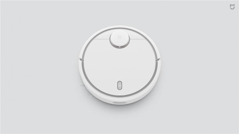 Robot aspirateur Xiaomi MIJIA