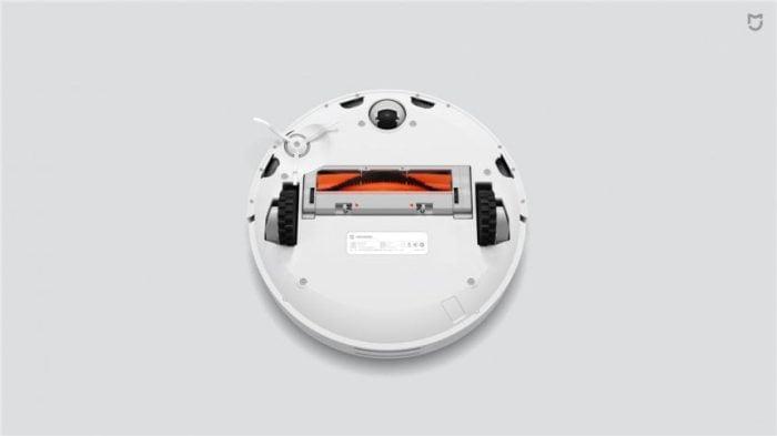 Xiaomi suction robot