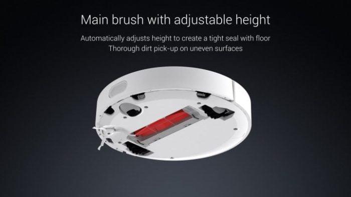 Mi Vacuum Cleaner Brush