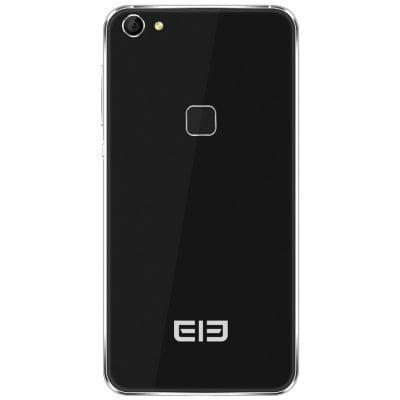 Elephone S1 Schwarz