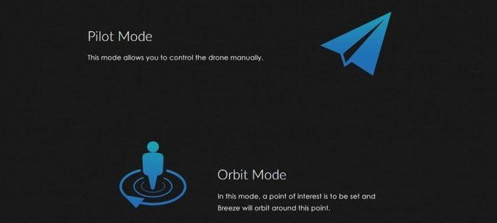 Orbit Mode
