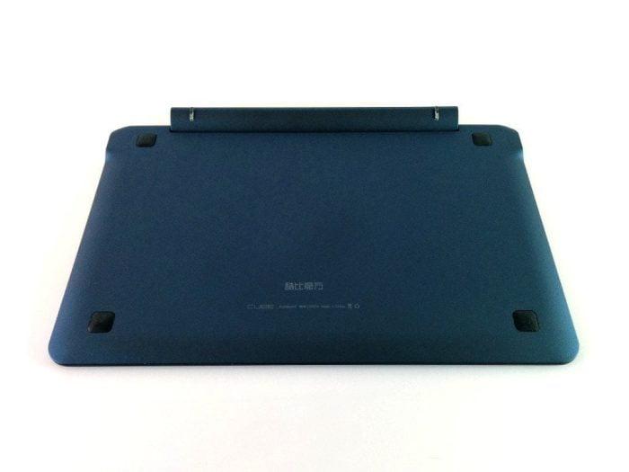 Tastatur CDK09 Rückseite