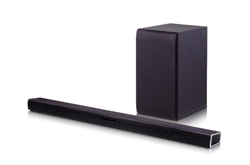 LG DSH5 2.1 Soundbar