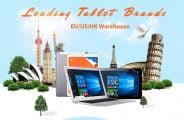 Gearbest Leading Tablet Brands Sale