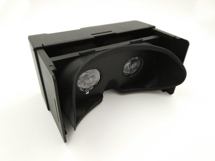 Vernee Virtual Reality Headset (3)