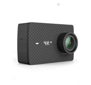 Yi 4K+ Action Kamera