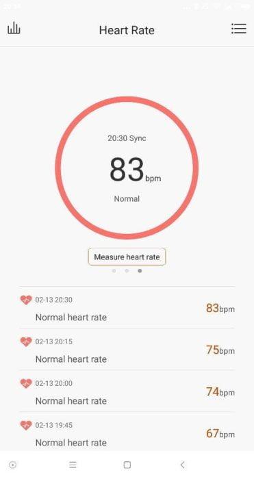 Lenovo App Herzfrequenz (1)