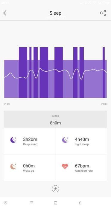Lenovo App Schlafmonitor (2)