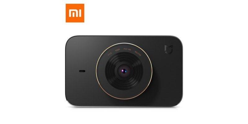 Xiaomi MIJIA Dash Cam Voiture DVR