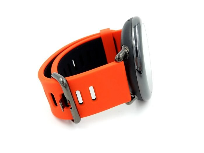 Kijk Band of the Amazfit Pace (1)