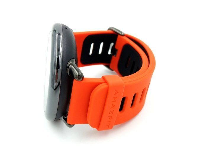 Kijk Band of the Amazfit Pace (2)