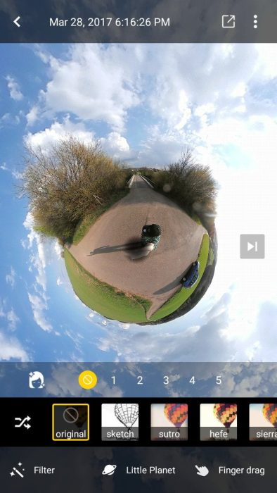 Insta360 Android App (3)
