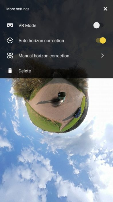 Insta360 Android App (4)