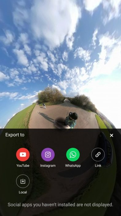 Insta360 Android App (5)