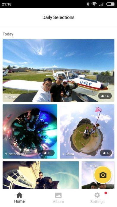 Insta360 Android App (6)