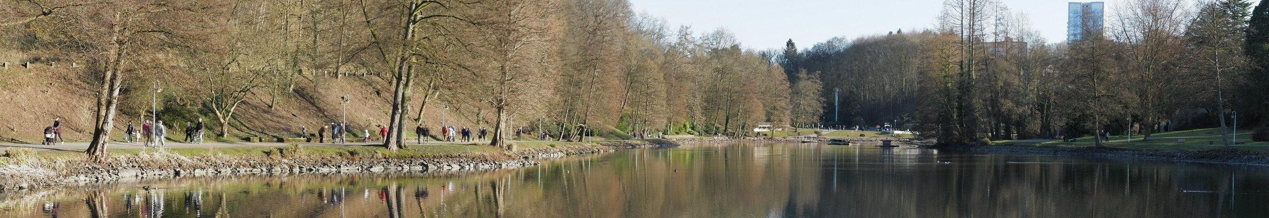 Yi M1 Panoramaaufnahme