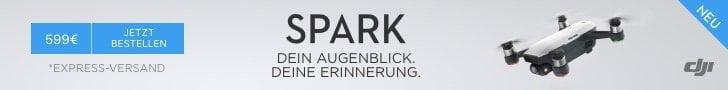 DJI Spark kaufen (1)