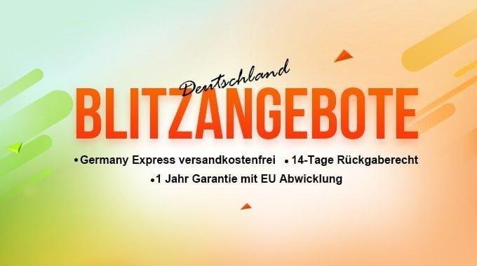 GearBest DE Blitzangebote