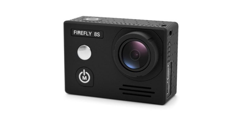 Hawkeye Firefly 8S Action Cam