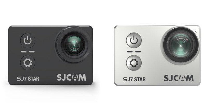 SJCAM SJ7 Star kaufen