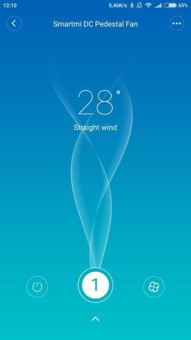 Mi Home App (1)