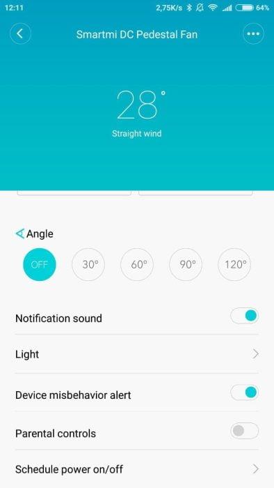 Mi Home App (4)