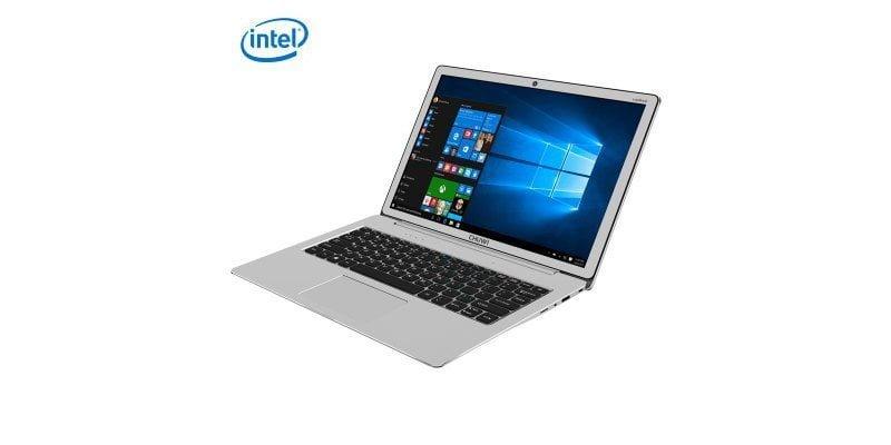 Chuwi LapBook 12.3 Test