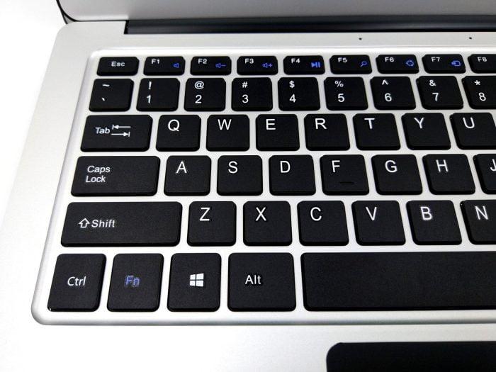 EZBOOK 3 Pro Tastatur